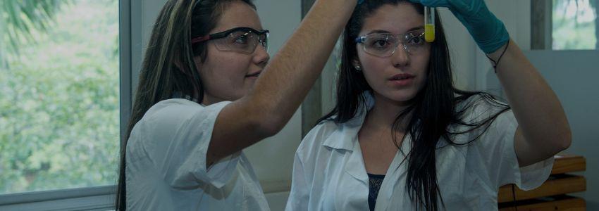 Laboratorio Química General